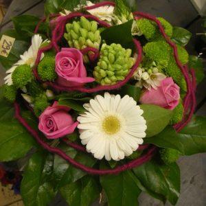 bouquet-rond-pastel-laine