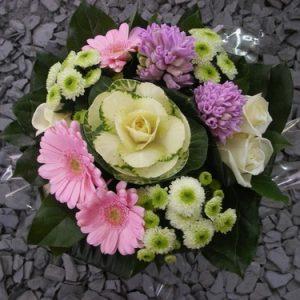 bouquet-rond-pastel-simple