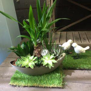 jardin zen couleur clair 42 €